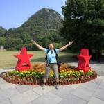 Seven Star Park, Guilin